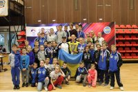 CZECH OPEN-GOLD